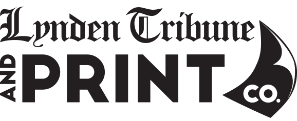 Lynden Print Co. Logo